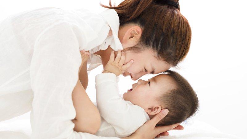 與「你」的悄悄話,築起親子共讀親密時光