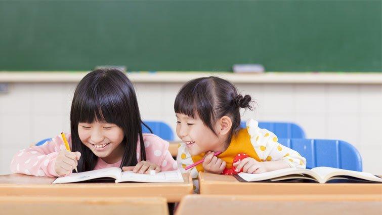 楊茂秀:無壓力學習是一種迷思