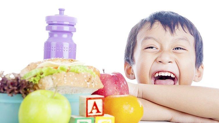 小孩每天吃的鈉,其實比大人還多!