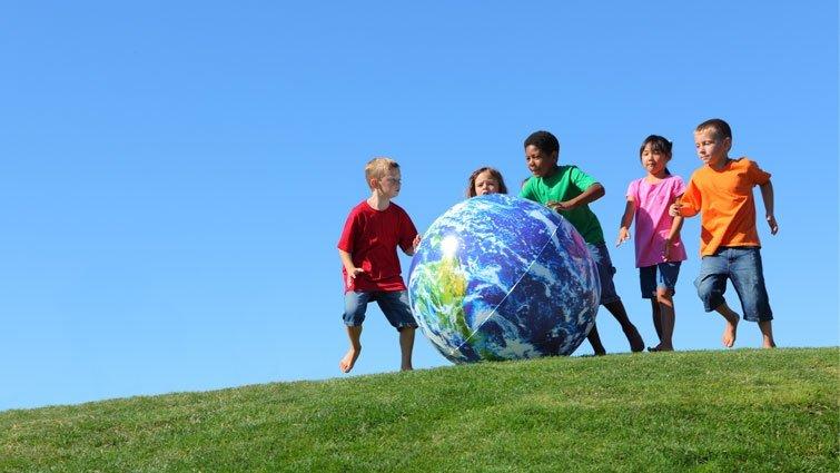 瑞典式教育:讓不同孩子有相同力量擁抱世界