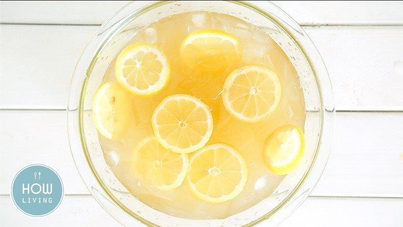 自己搓出純天然【檸檬愛玉】,竟然只要2分鐘!