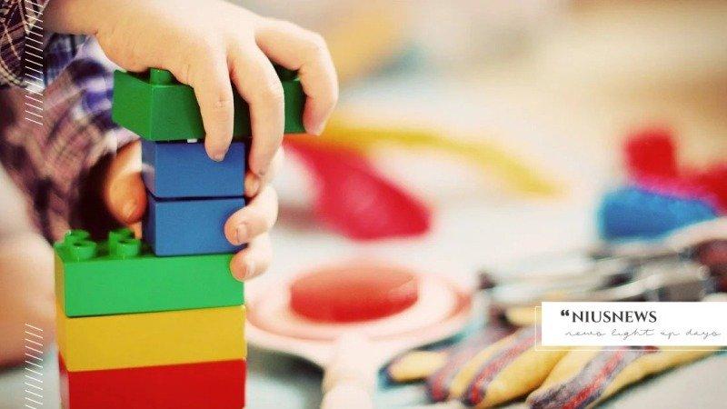 替父母省錢!北市社會局提供嬰幼兒免費「物資交流中心」及「遊樂場」