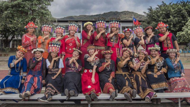 石門國小穿越古今智慧,融合文化與課技