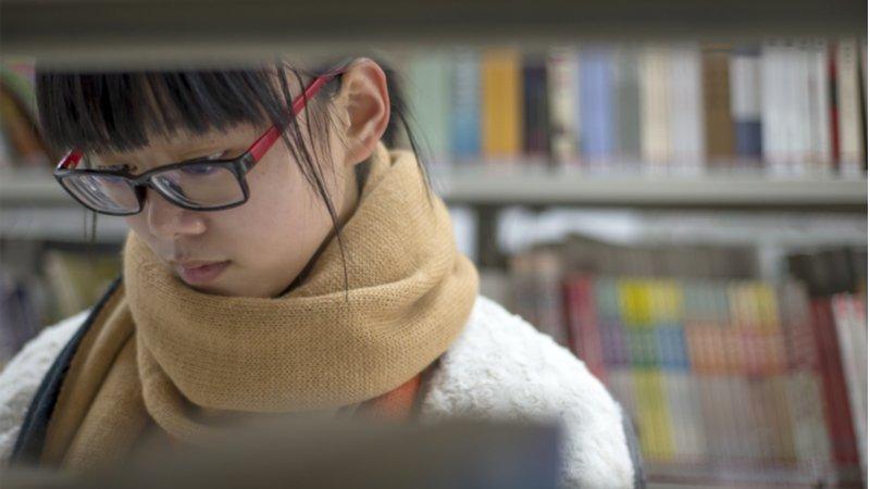 我們應該監控青少年的讀物嗎?