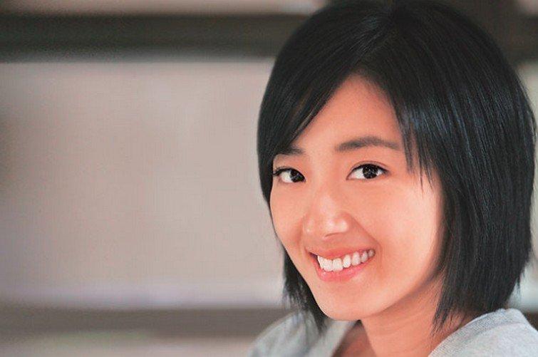 桂綸鎂:我天生反骨,不想當別人眼中的小公主