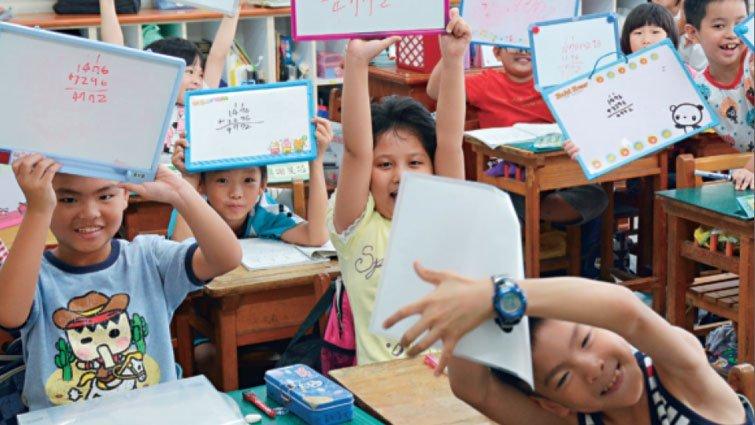 老ㄙㄨ老師:因材施教 培養孩子自學力的三大對策