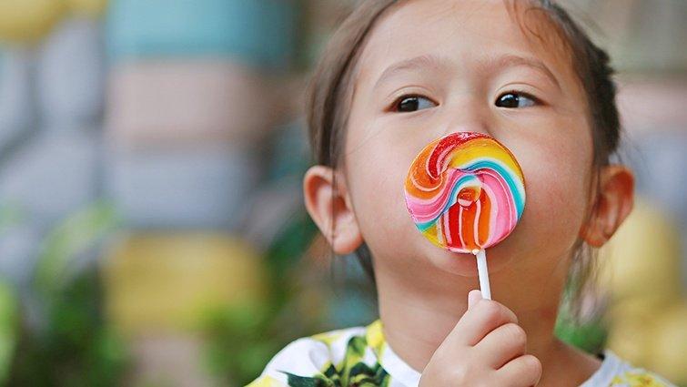 黃瑽寧:為什麼要讓孩子吃零食呢?