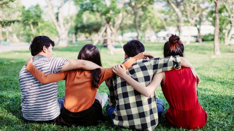 陳志恆:學校、家庭共編支持網,穩住自己再接住憂鬱孩子