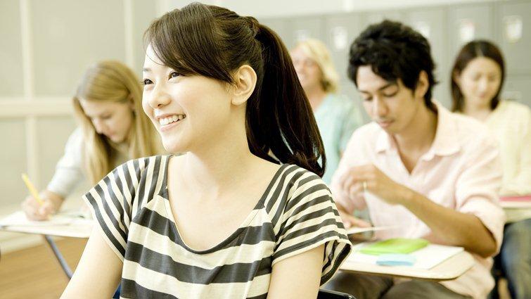 「世界的教育部長」肯.羅賓森:女兒輟學後,找到最適學習路
