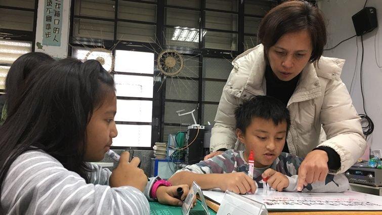 宜蘭校長公開課,幫助老師讓每個學生都學會