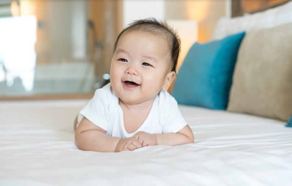 教養專家張黛眉:搞定幼兒 先搞懂他的氣質