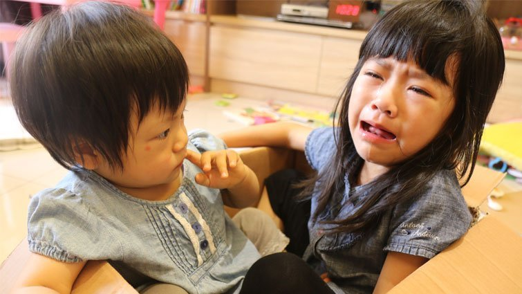 你家最容易產生親子衝突的時間點?
