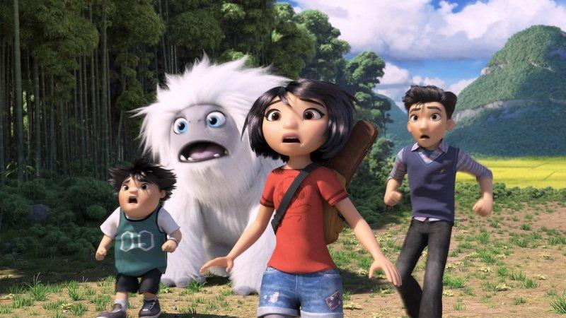 《壞壞萌雪怪》開啟冒險旅程!返家之路將會是最偉大的冒險