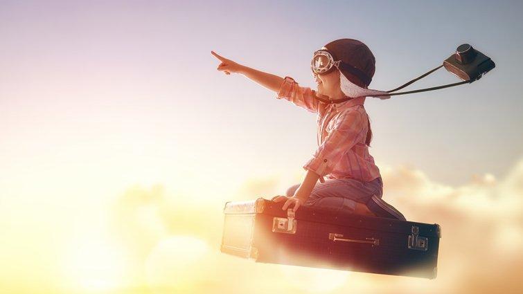 放心放手,教孩子為自己導航