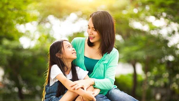 洪蘭:媽媽別成為「另一個老師」
