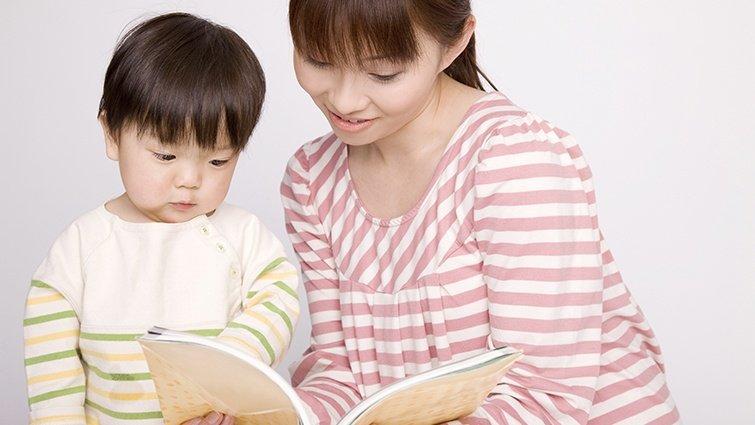 【教養大哉問】0~3歲寶寶閱讀的關鍵問答1