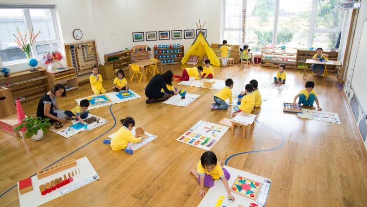 讓幼兒園入學不再是沉重負擔 私幼公共化的不同想像