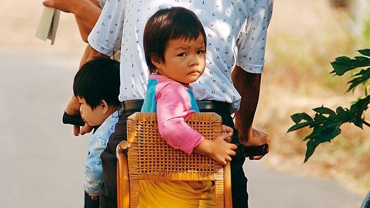 【家的力量】王浩威:他應該是大家的孩子