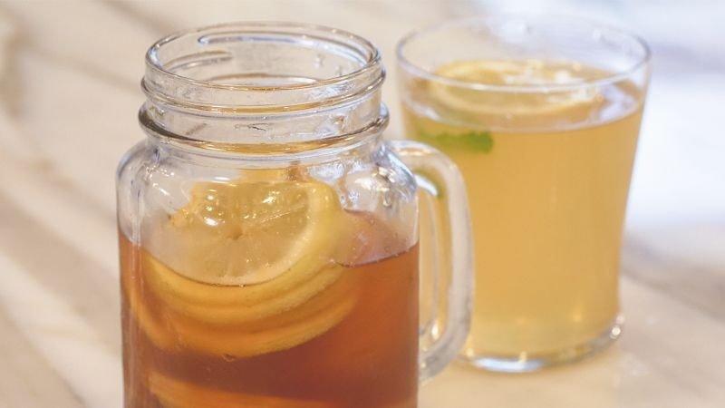 去油解膩聖品!【蜂蜜漬檸檬】出門想喝飲料隨時有