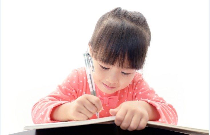 寬心等待孩子的進步──關於注音符號的學習