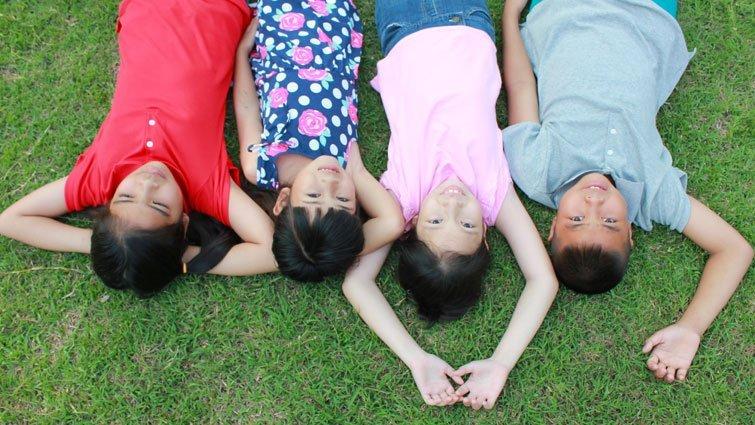 適當引導,讓孩子在情緒中成長!