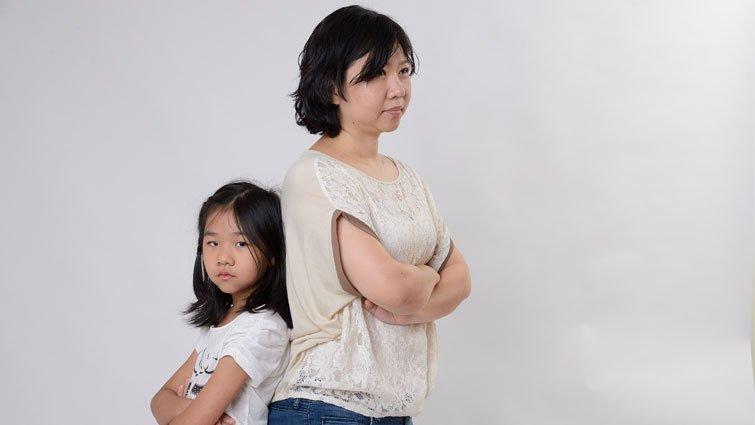 孩子學會反抗,代表父母教養很成功