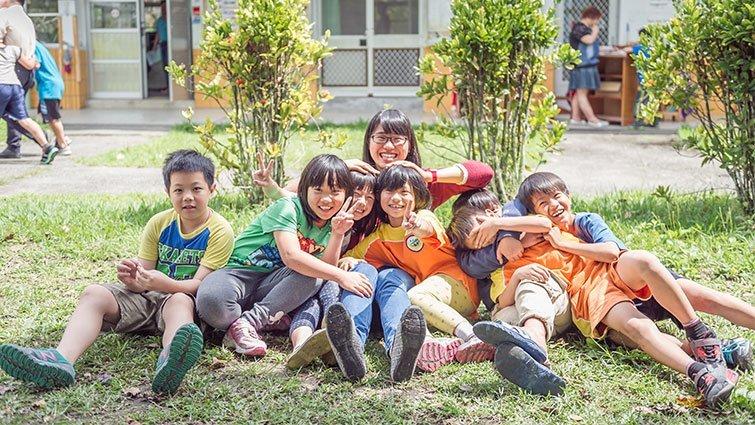 TFT老師李珊:帶孩子不只學會知識,而是能力