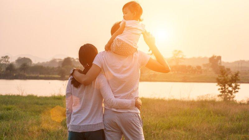 中研院研究:有全職工作的媽媽,幸福感較高