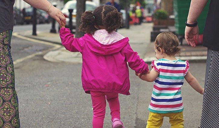 別讓「當孩子的朋友」,成為放棄管教的藉口