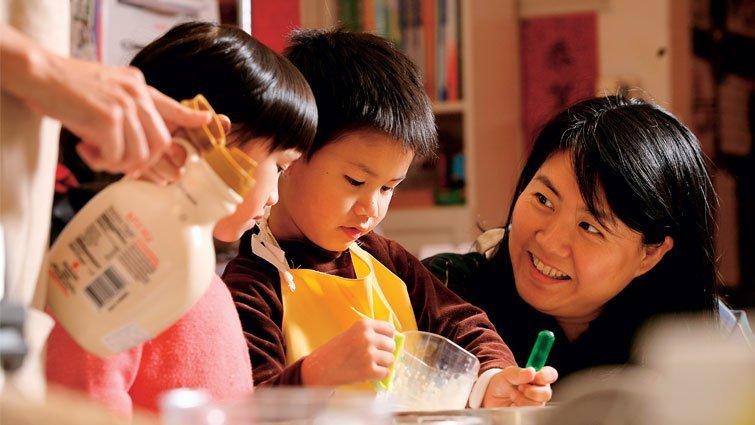 陳安儀:出門作客必修的禮貌課