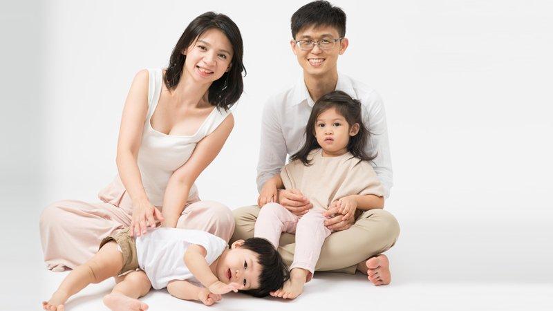 楊雅晴:別讓伴侶幫你愛父母,自己的爸媽自己愛