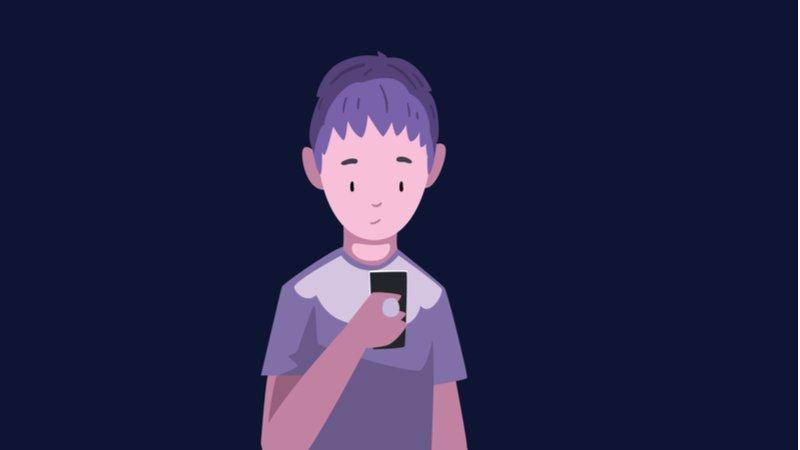 如何避免孩子陷入藍鯨遊戲的致命吸引力?