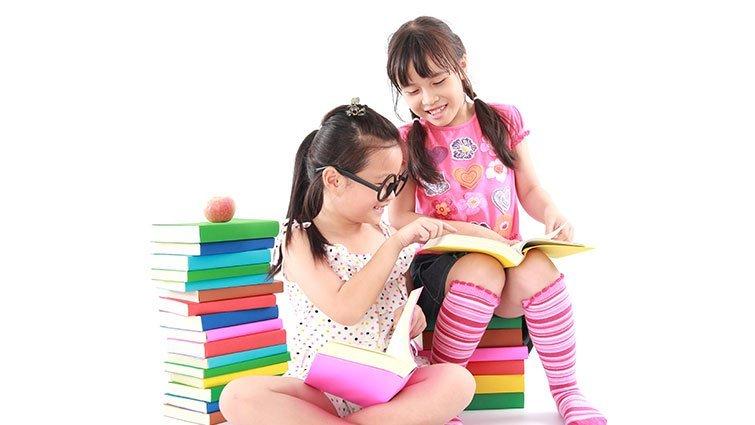 中時開卷前主編李金蓮:別責備不愛閱讀的孩子