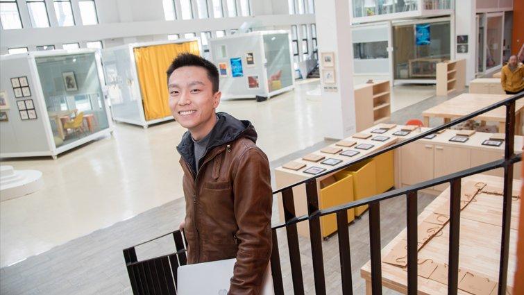 21歲教育創業家:我要在10年內,改變人類的學習體系