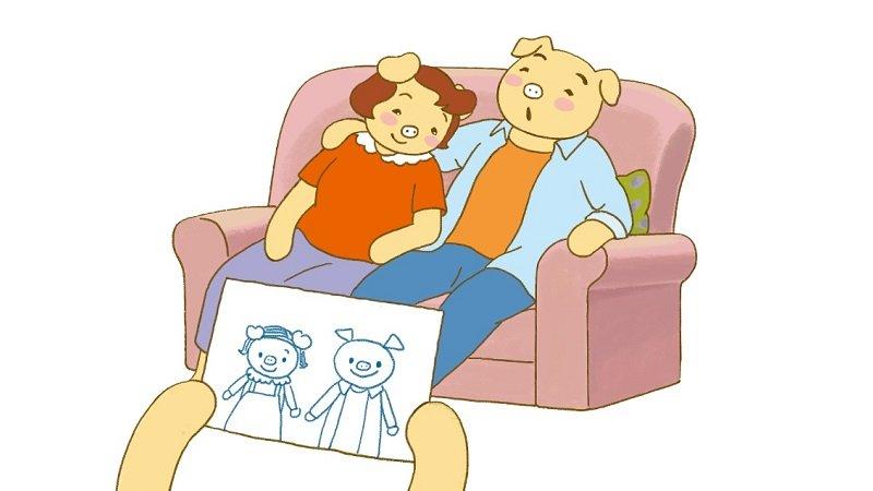 光光老師:親子多多面對面,有助人際力養成