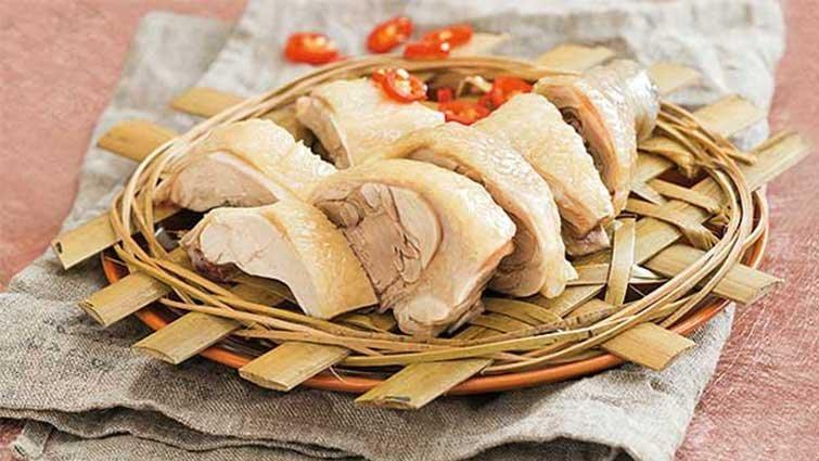 大廚教你一件事/白斬雞怎麼做才嫩?