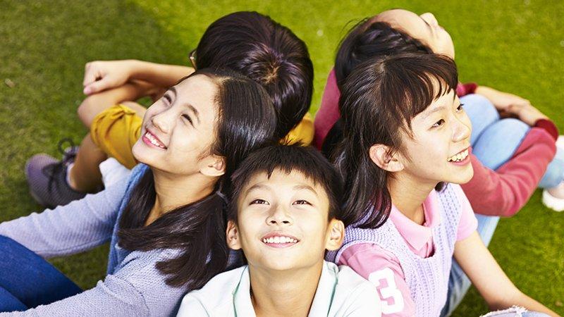 108課綱起跑!將情緒素養教育帶入校園,提升孩子社會參與的能力