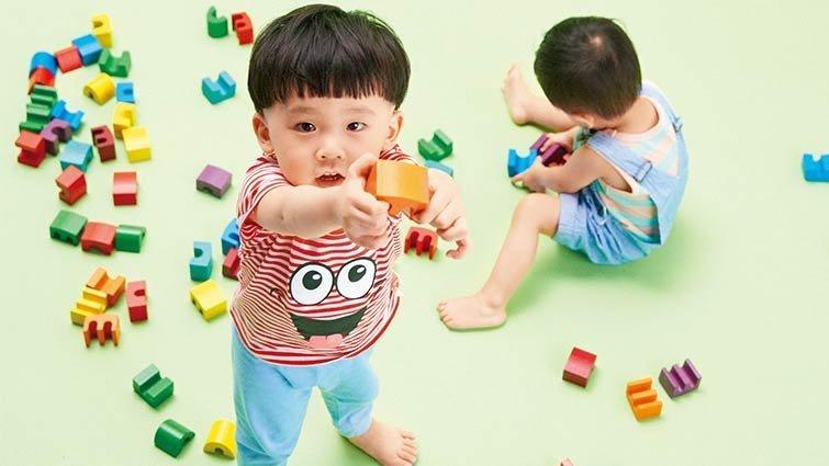 3歲就能玩!12款幼兒桌遊推薦