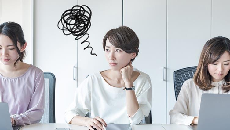梁莉芳:在家帶小孩or職業婦女,我們能不能自己決定?
