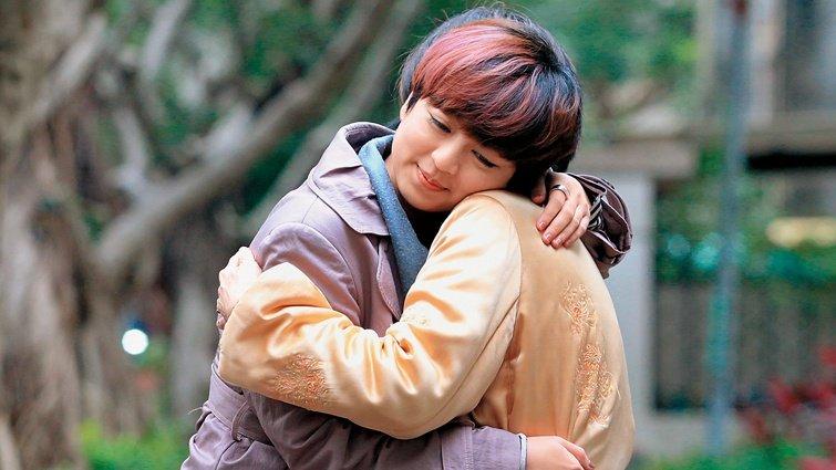 呂媽媽:不管你愛誰,都是我的心肝寶貝