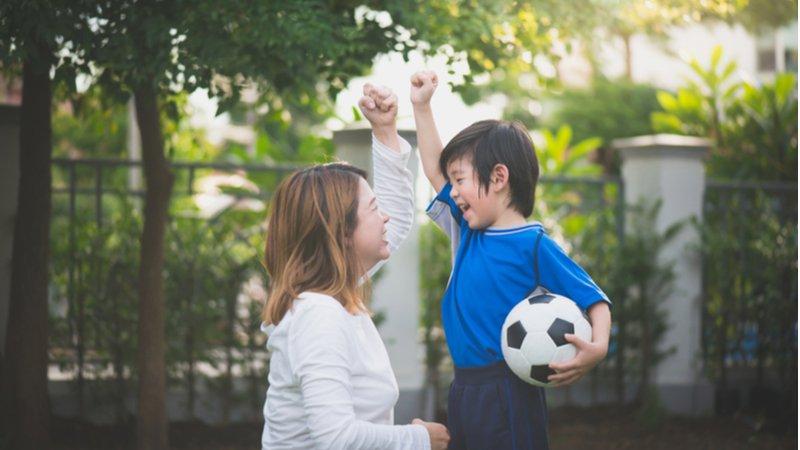 梁莉芳:歡迎加入小學生聯盟 相信孩子有自己的長大時間表