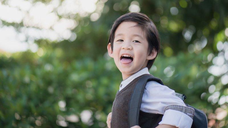 教孩子追求潛能:別獨自衝得快,而要讓集體都變得更好