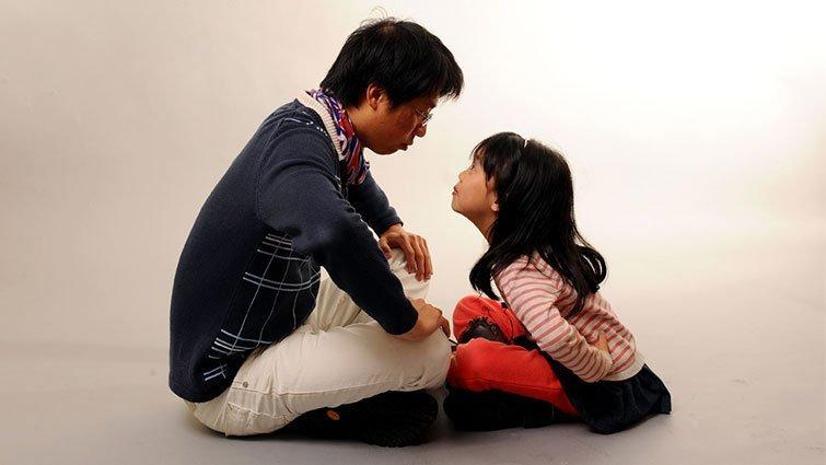 固執小孩難溝通? 聆聽引導 能成明日領袖