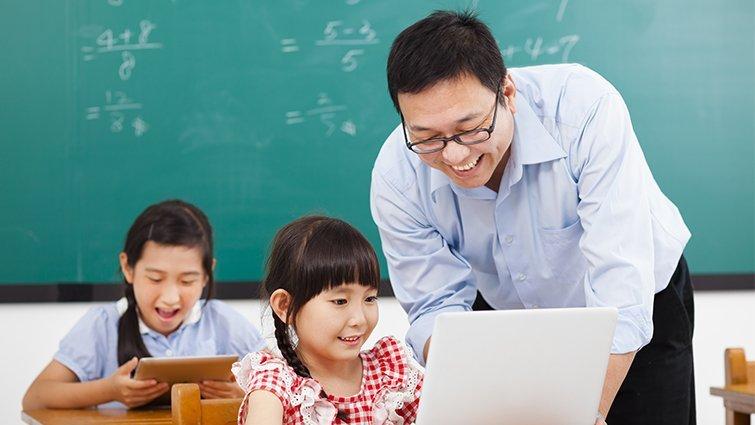 王政忠:班級經營就是最好的教學示範