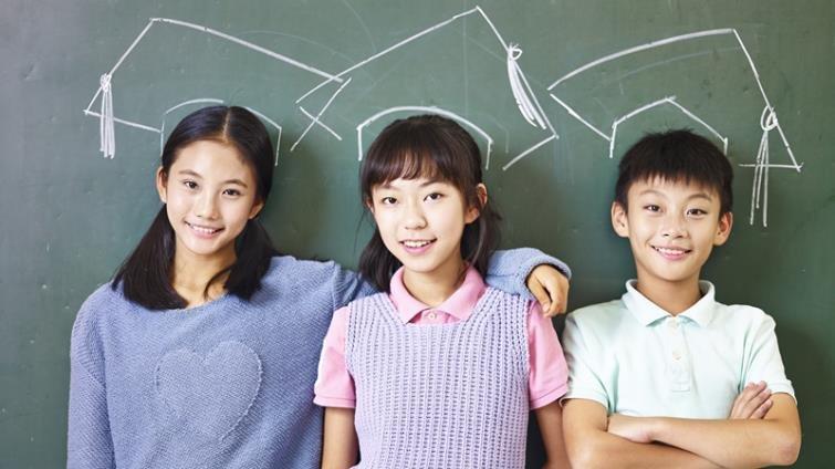 當企業雇主不再要求大學學歷,現在要教孩子什麼?