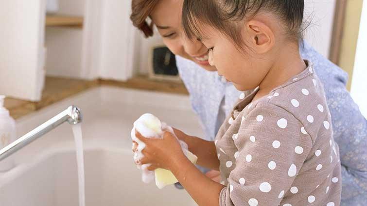 【黃瑽寧醫師專欄】從洗碗機容易養出過敏兒,再談衛生假說