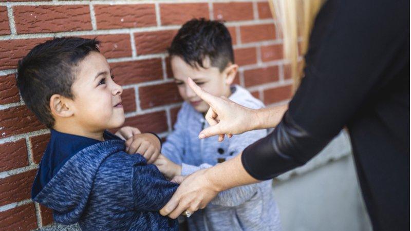 【走進霸凌現場】沒有孩子想成為霸凌者! 讀懂霸凌背後的情緒語言