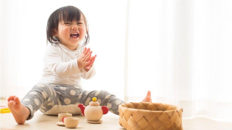 9招「深玩」建議,教孩子不再勾勾纏、學習自己玩