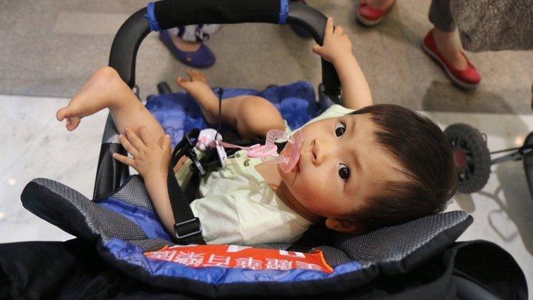 0歲寶寶語言發展 從生活中增進語言能力