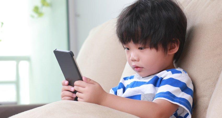 兒科醫師吳淑娟:美國兒科找到幼兒腦部殺手的證據